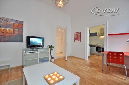 Komfortable möblierte Wohnung in der Bonner Nordstadt/ Altstadt