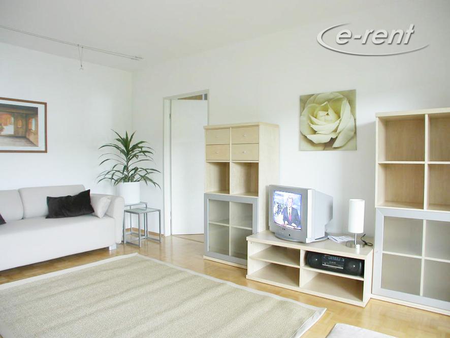 Top-Kategorie: modernes und gepflegtes 2-Zimmer-Appartement