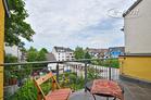 möblierte Altbauwohnung in zentraler Lage in Bonn-Beuel-Mitte