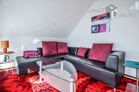 3 room apartment in a quiet residential area