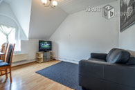 Attractively furnished single apartment in Bonn-Ramersdorf