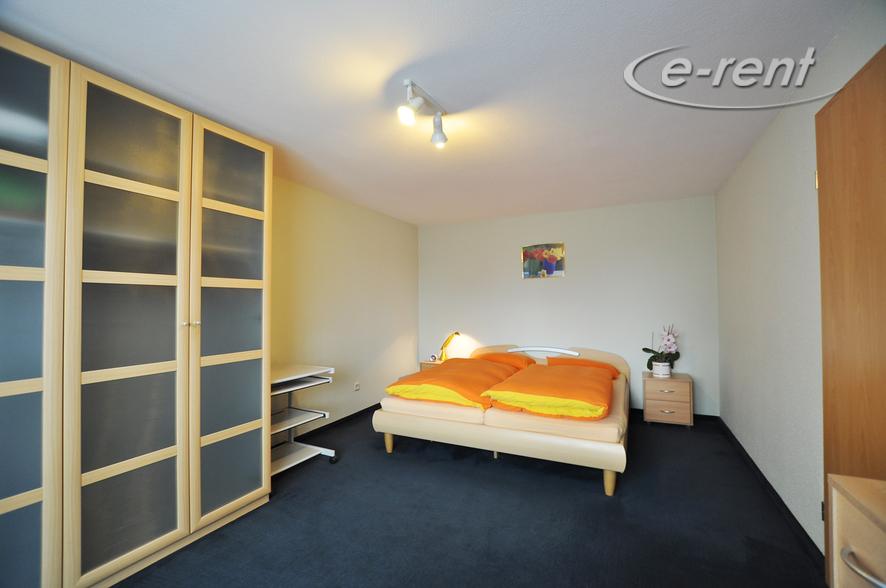 Modern möblierte Pendlerwohnung in ruhiger ländlicher Lage in Vettelschoß