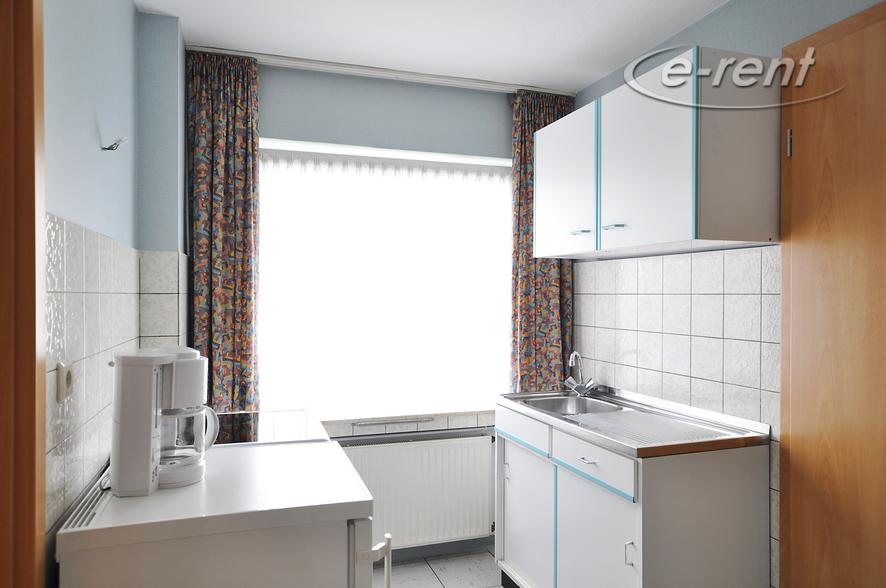 Modern möblierte Einliegerwohnung in ruhiger ländlicher Lage in Vettelschoß