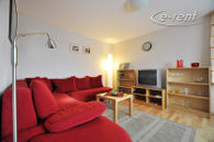 Modern furnished commuter apartment in quiet rural location in Vettelschoss