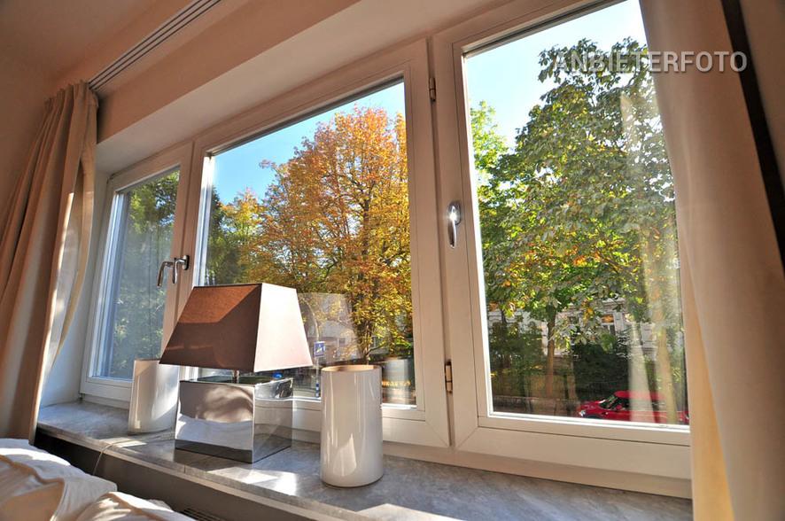 Möbliertes Apartment der Top-Kategorie in bester Lage von Bonn-Villenviertel