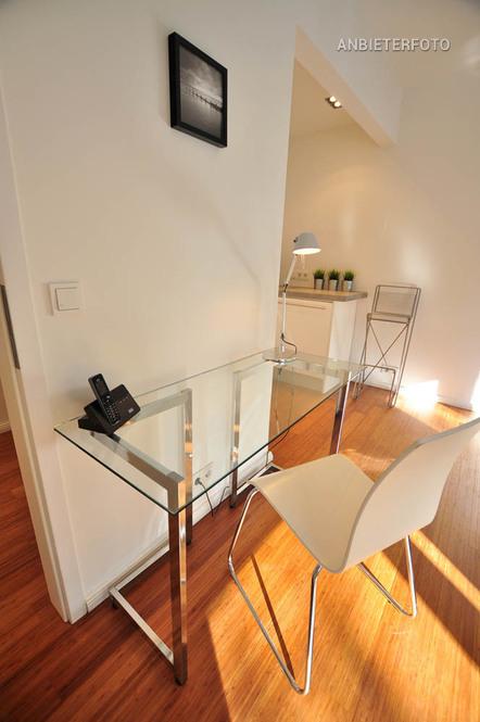 Appartement der Top-Kategorie in bester Lage