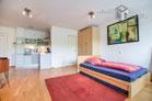 Modern möbliertes und exklusives Apartment in Bonn-Poppelsdorf