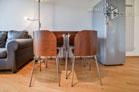 exklusives Appartement in architektonisch anspruchsvollem Neubau