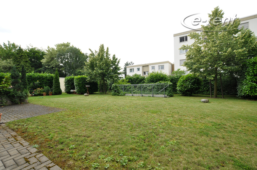 Apartment der Top-Kategorie mit Reinigungsservice in Rheinnähe