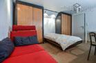 Modern möbliertes Zimmer mit eigenem Bad in Bonn-Friesdorf