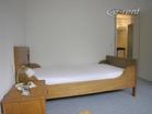 modern-klassisch möblierte 2-Zimmer-Einheit mit Bad in Sankt Augustin