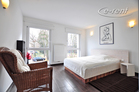 Elegant furnished 2 room apartment in central location of Bonn-Castell