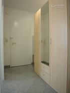 moderne 1 Zimmer-Wohnung (1 Z, K, D, B) in zentraler Lage