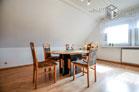 möblierte und geräumige Wohnung mit Blick auf Siebengebirge in Bonn-Hoholz