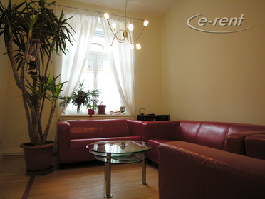 Modern furnished apartment in an old building in a quiet location from Beuel-Ost