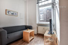 Modern furnished apartment of the top category in the old town of Bonn, close to the city centre