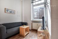 Modern möbliertes Apartment der Top-Kategorie in citynaher Altstadtlage Bonns
