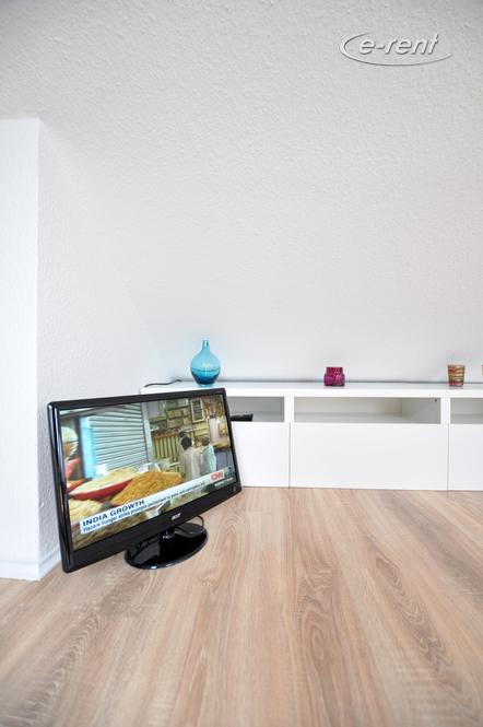 3-Zimmer-Appartement der Top-Kategorie in citynaher Altstadtlage