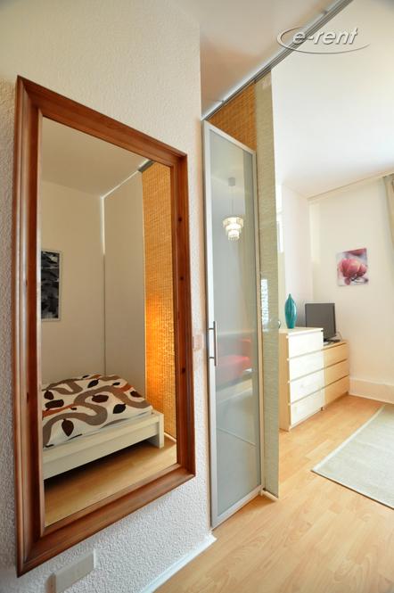1,5-Zimmer-Appartement der Top-Kategorie in citynaher Altstadtlage
