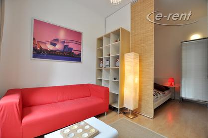 Modern möbliertes Apartment der Top-Kategorie in der Bonner Nordstadt
