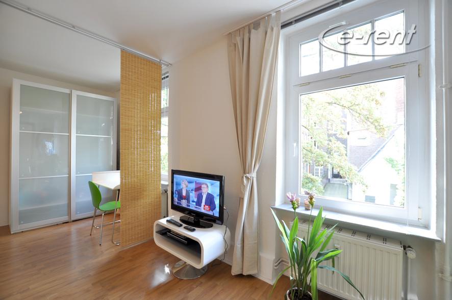 modern möbliertes geräumiges Apartment in citynaher Altstadtlage von Bonn