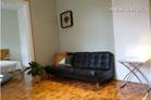 Modern möblierte Wohnung in sanierter Altbauvilla in Bonn-Gronau