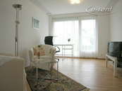 Neat furnished apartment in quiet location of Bonn-Holzlar