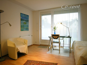 Modern furnished single apartment in quiet location of Bonn-Holzlar