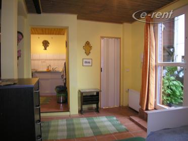 Furnished single apartment in good location of Bonn-Alt-Godesberg
