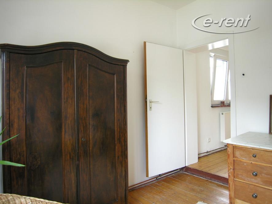 Gemütlich möblierte Zimmer in 2er WG in Sankt Augustin-Hangelar