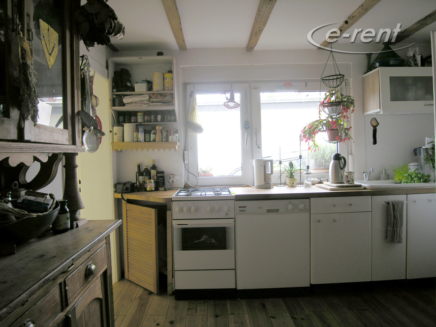 Comfortable furnished rooms with one flatemate in Sankt Augustin-Hangelar