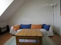 Gepflegt möblierte und ruhig gelegene Wohnung in Bonn-Plittersdorf