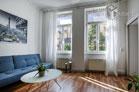 Modern möblierte Wohnung der Top-Kategorie in Bonn-Nordstadt