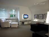 High quality furnished 2 room apartment in Bonn-Villenviertel
