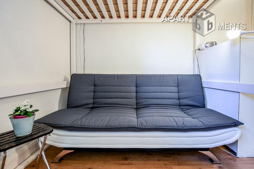 Moderne Single-Wohnung in verkehrsgünstiger Lage in Bonn-Beuel-Mitte