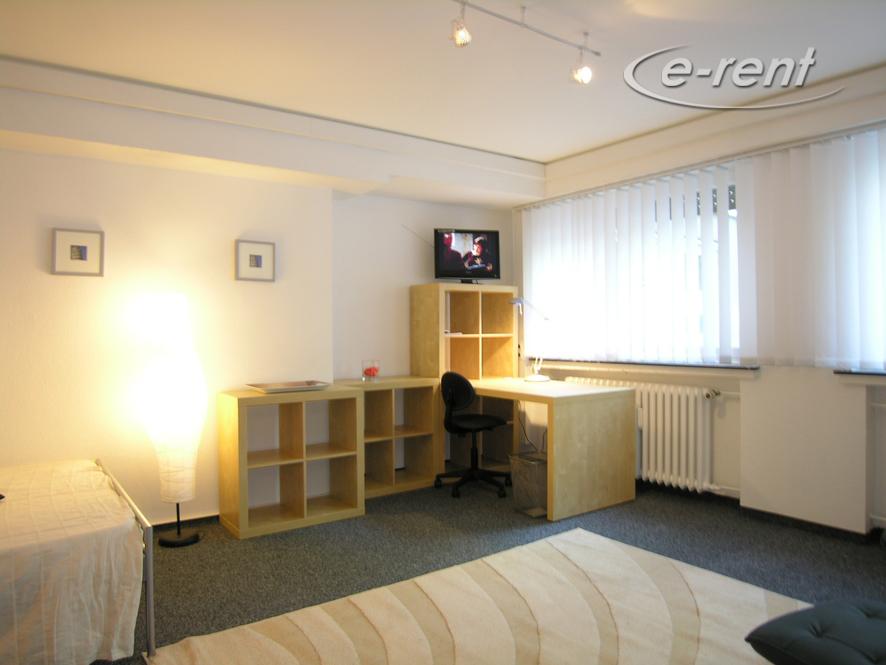 Möbliertes und geräumiges Zimmer in gepflegter Business-WG in Bonn-Gronau