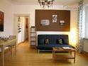 2 Zimmer-Wohnung der gehobenen Kategorie in zentraler Lage