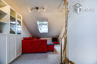 möblierte Wohnung in ruhiger Lage von Bonn-Dottendorf