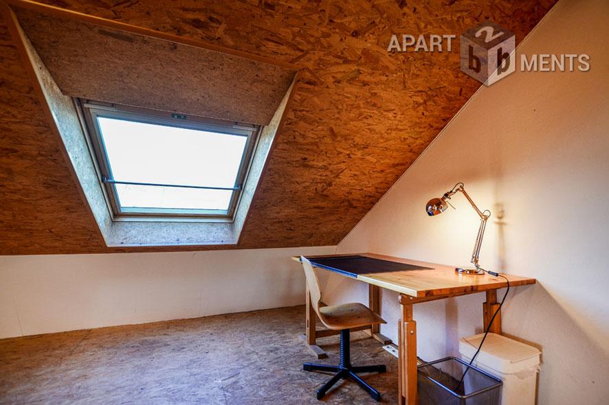 möbliertes Zimmer in guter Wohnlage in Bonn-Bad Godesberg/ Villenviertel