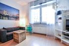 Modern möblierte Singlewohnung in Bonn-Nordstadt
