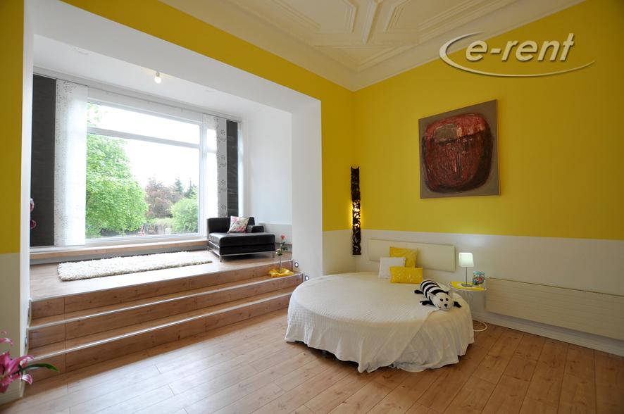 möbliertes loftartiges Apartment der Top-Kategorie in Bonn-Gronau