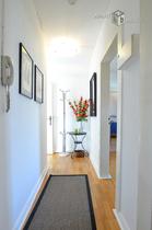 gemütliche 2 Zimmer-Wohnung in der Fußgängerzone