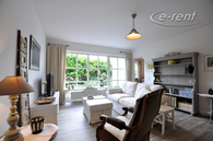 High-quality furnished and spacious flat in Königswinter-Oberdollendorf