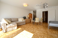 Furnished and spacious apartment in Bonn-Muffendorf