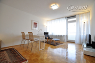 Modern Apartment with view on the Siebengebirge
