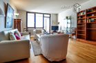 Möbliertes und geräumiges 2-Zimmer-Apartment mit Rheinblick in Bonn-Castell