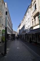 Modern möblierte Citywohnung in Bonn-Zentrum