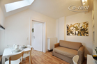 Modern furnished city apartment in Bonn-Centre