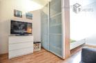 Modern möblierte Citywohnung der Top-Kategorie im Zentrum von Bonn