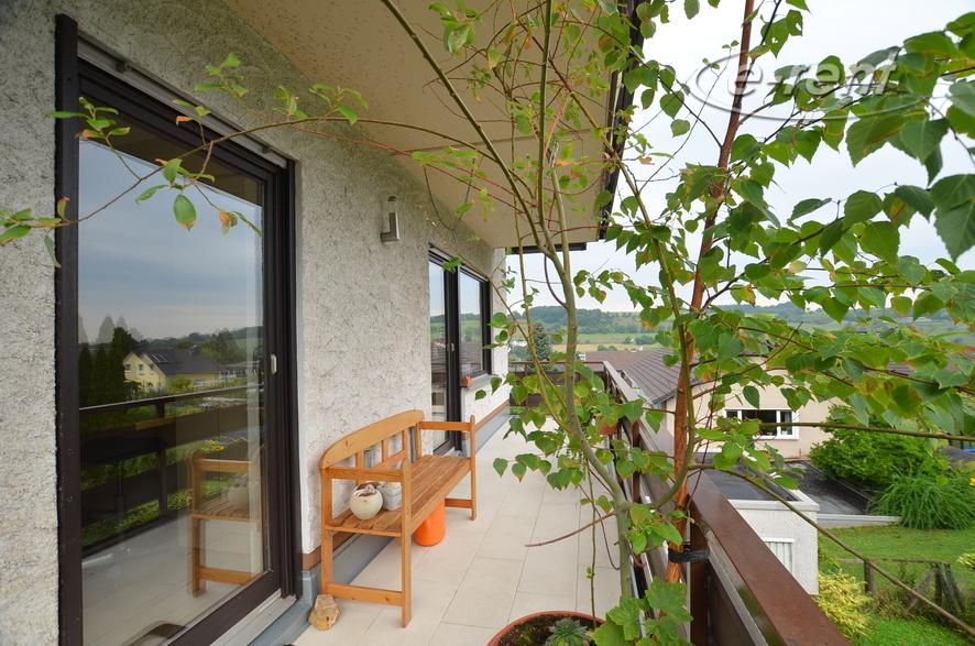 Möblierte und ruhige Singlewohnung mit Balkon in Wachtberg-Niederbachem